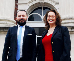About Flora Stuart and Partner - Bowling Green Burn Injury Lawyer